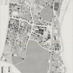 日立市中心市街地土地利用図